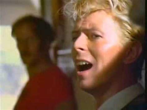 modern david bowie 1983