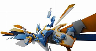 Graffiti Graphic 3d Wallpapers Desktop Backgrounds Abstract