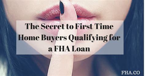 Fha Benefits Archives
