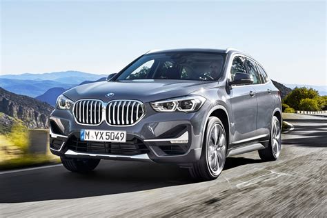 2019 Bmw X1 by New 2019 Bmw X1 Facelift Adds Fresh Tech And In