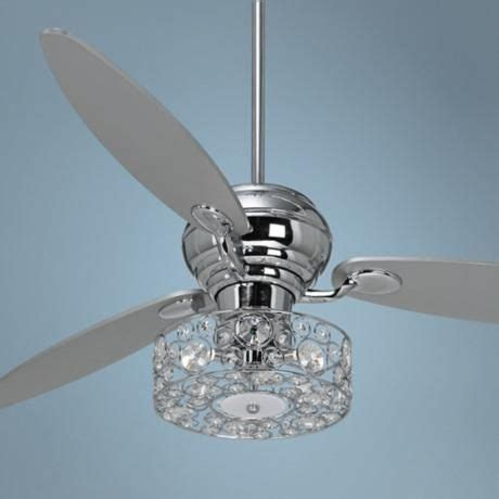 images  bling ceiling fans  pinterest