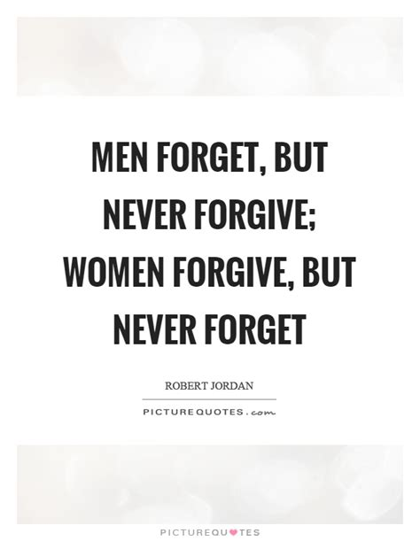 Forgive But Not Forgotten Quotes