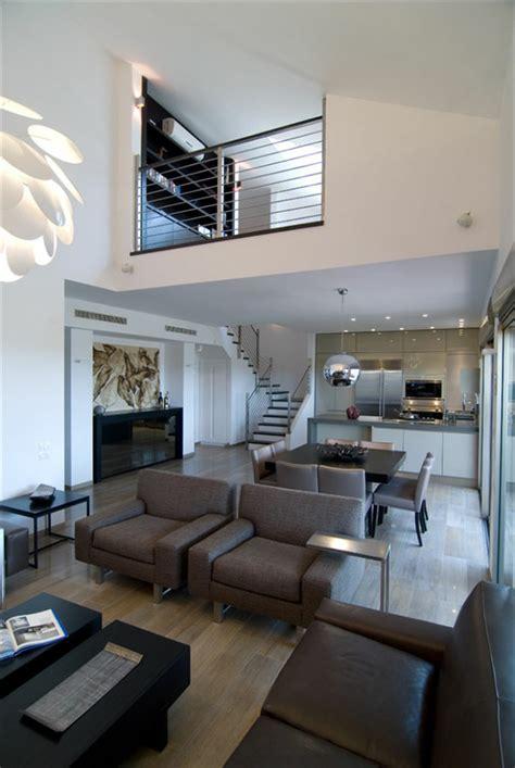 wie ein modernes wohnzimmer aussieht  innovative