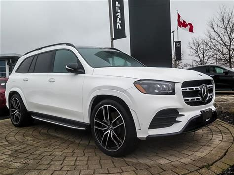 The advertised price does not include sales tax, vehicle. 2020 Mercedes-Benz GLS 580 Base at $126900 for sale in ...
