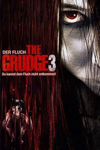 The Grudge 3 Movie Posters From Movie Poster Shop