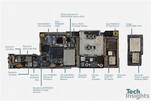 Iphone Xs Max Pcb Layout