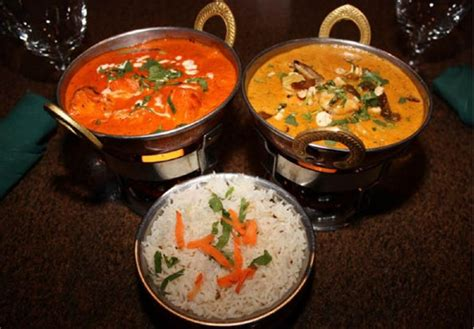 Top Restaurants In Seattle For Best Indian Food In Seattle