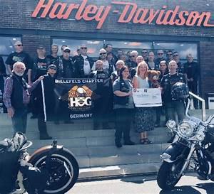Harley Davidson Bielefeld : herzensw nsche e v spenden bersicht ~ Orissabook.com Haus und Dekorationen