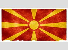 The meaning of the Sun and the red color in Macedonian