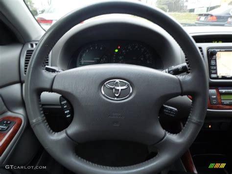 toyota steering wheel 2002 toyota camry xle v6 steering wheel photos gtcarlot com