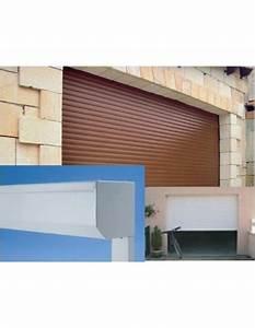Volet Roulant Alu Electrique : volet roulant electrique lame aluminium de 55mm ~ Melissatoandfro.com Idées de Décoration