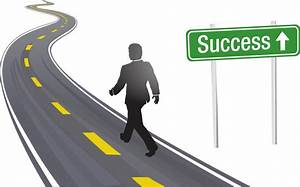 Why Success Hardly Ever Goes in a Straight-Line - Mike Iamele