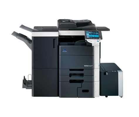 A step by step tutorial for setting up your konica minolta bizhub on your local network, obtaining print drivers, enabling scan to email and scan to file. KONICA C650 SERIES PCL DRIVER