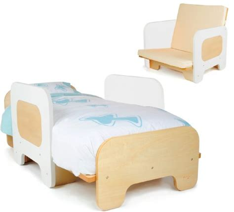 p kolino toddler bed folding sofa table