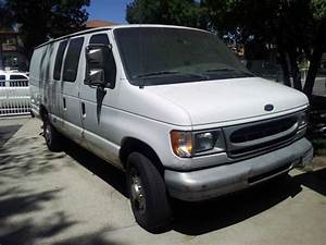 Purchase Used 1999 Ford E