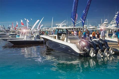 The Boating by The 43rd Annual Stuart Boat Show Southern Boating