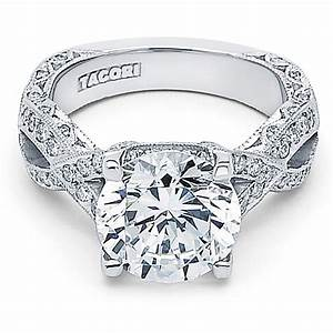 Friday QuotRocksquot Featuring Tacori The Yes Girls