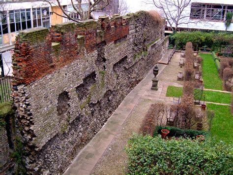london s city walls london life with bradshaw 39 s hand book