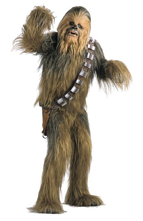 Chewie Daily Punisher