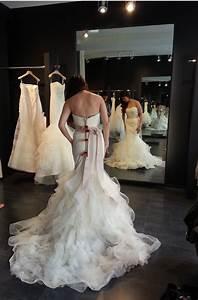 Vera wang lillian fall 2013 for Vera wang lillian wedding dress