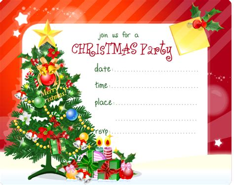 printable christmas invitations november 2011 best gift ideas blog