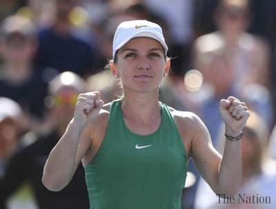Simona Halep в Instagram: «One more year is finished, the second in a row as number 1 in the world. I couldn't ask for more, I couldn't be happier actually. I can't…»