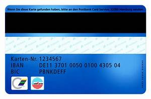 Iban Berechnen Postbank : postbank auslandszahlungsverkehr fragen ~ Themetempest.com Abrechnung
