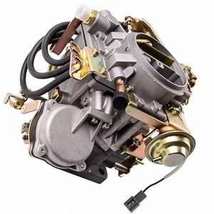 Carburetor Carb For Toyota Land Cruiser 3f 4f 4 0l I6 Gas