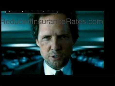 funny allstate insurance commercial dean winters