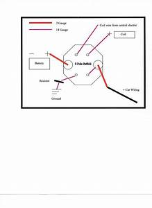 Car Battery Kill Switch Wiring Diagram