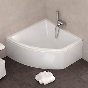Baignoire D Angle 130x130 : les 25 meilleures id es de la cat gorie baignoire d 39 angle ~ Edinachiropracticcenter.com Idées de Décoration