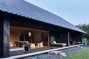 Amanemu Is A Contemporary Take On Traditional Japanese Hot