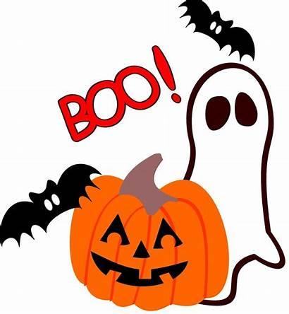 Clipart Halloween Treat Clip October Happy Treats