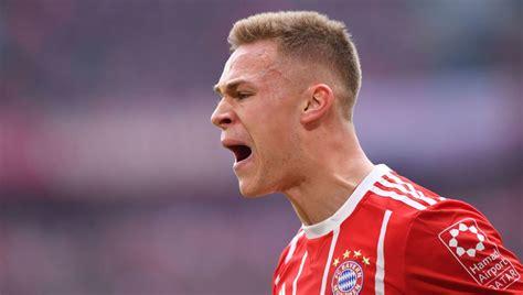 View the player profile of joshua kimmich (bayern munich) on flashscore.com. Joshua Kimmich Reveals Aim to Become Bayern Munich Captain ...