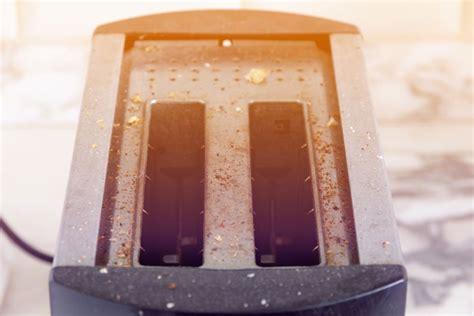 toaster reinigen anleitung und tipps