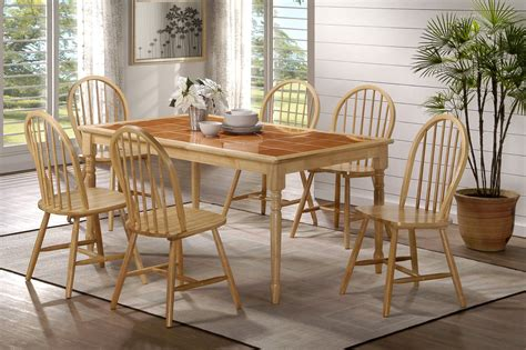 6 seater kitchen dining set kitchen table 6 chairs