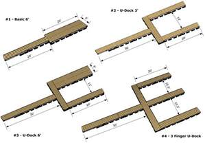 Wooden Beach Chair Plans by Dock Systems American Muscle Docks Amp Fabrication