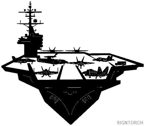 New  Aircraft Carrier Construction Kit Readytocut