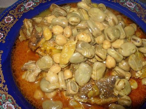cuisiner des feves seches tajine de veau aux fèves et haricots verts à voir