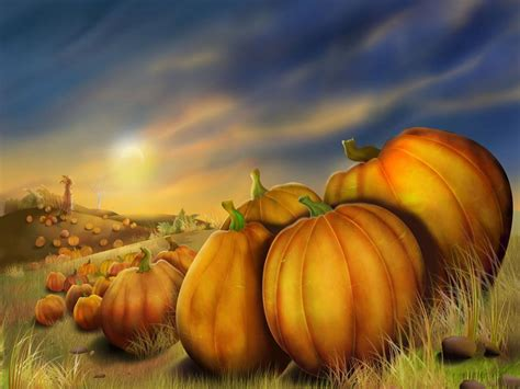 Thanksgiving Computer Backgrounds  Wallpaper Cave