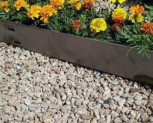 Metal, Lawn, Edging, Steel, Ld, Plain, 2, 3m, X, 100mm, X, 1, 75mm