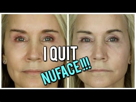 Nuface Mini Face And Neck Toning Device | Health Products ...