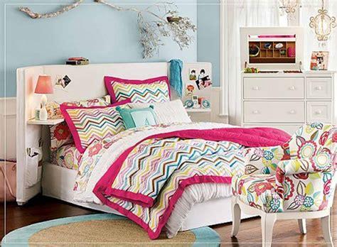Teen Girl Bedroom Ideas Blue Wall Paint Low