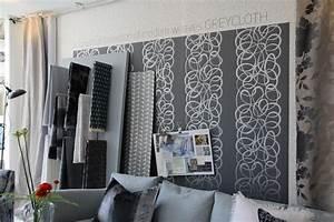 interview mit tricia guild von designers guild With markise balkon mit tapeten designers guild