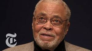 Watch: James Earl Jones Performs a Monologue From Broadway ...