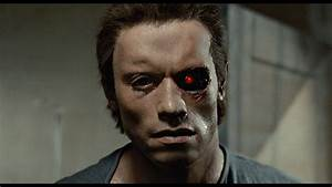 The Terminator and the Legacy of Stan Winston's Designs Tested