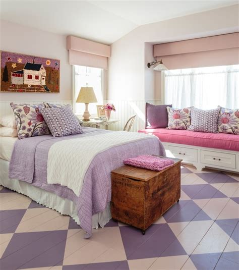 not shabby los angeles htons style house shabby chic style bedroom los angeles by alison kandler interior design