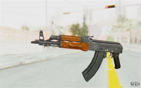 Ak-47u V1 For Gta San Andreas