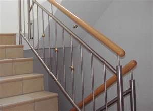 Handlauf Für Treppe : treppengel nder f r innen au en ~ Michelbontemps.com Haus und Dekorationen