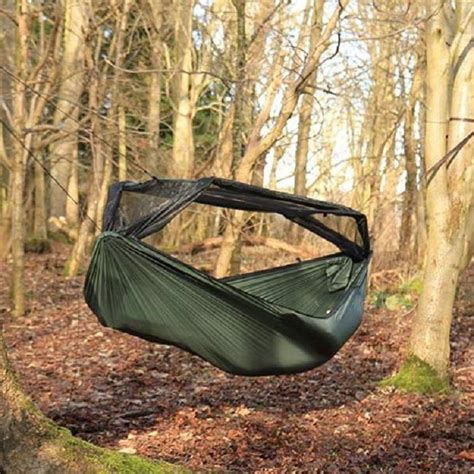 Dd Frontline Hammock Review by Dd Superlight Hammock Frontline Model